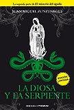 img - for La diosa y la serpiente (Trilog a De La Independencia / Independence Trilogy) (Spanish Edition) book / textbook / text book
