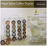 Single Serve Coffee Display for Keurig Single Serve Coffee K-cups