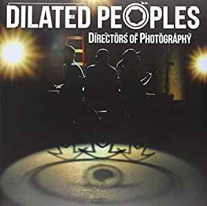 Directors of Photography [Vinyl LP]