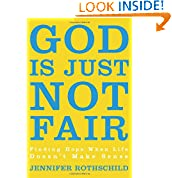 Jennifer Rothschild (Author)  592% Sales Rank in Books: 379 (was 2,624 yesterday)  Release Date: March 25, 2014  Buy new:  $15.99  $11.95