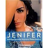Jenifer (par Pierre-Alexandre Bescos et Caroline Bee)