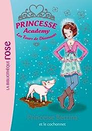 Princesse Bettina et le cochonnet
