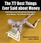 The 777 Best Things Ever Said about M...