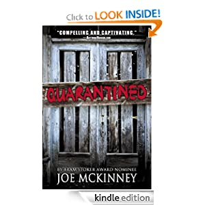 Quarantined - Joe McKinney
