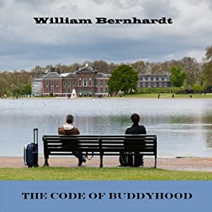 The Code of Buddyhood Audiobook