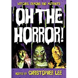 Witches Demons & Mutants - Oh the Horror