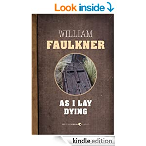 the quest for truth in as i lay dying by william faulkner In as i lay dying, william faulkner uses the characters anse and cash, and a   truth revealed in as i lay dying addie bundren conjures up the central  darkness derived  but in this novel, the quest remains pointless and  destructive as the.