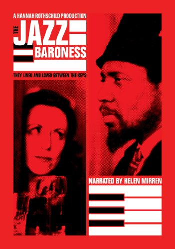 The Jazz Baroness [DVD] [Edizione: Regno Unito]