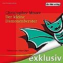Der kleine Dämonenberater (       ungekürzt) von Christopher Moore Gesprochen von: Simon Jäger