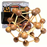 Family Games XS Head Stress Series Galaxy Challenge IQ Collection Puzzle