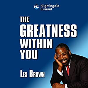 The Greatness Within You Rede