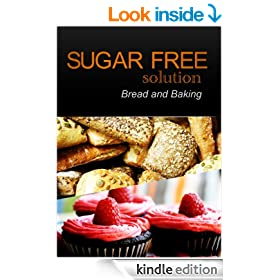 Sugar-Free Solution - Bread and Baking Recipes - 2 book pack