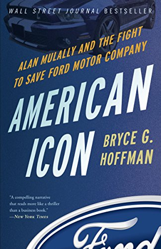 Buy Ford Motor Company Now!