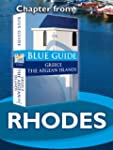 Rhodes - Blue Guide Chapter (from Blu...