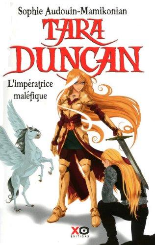Tara Duncan T.8