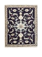 CarpeTrade Alfombra Persian Nain (Azul/Multicolor)
