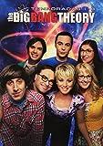 Pack Big Bang Theory - Temporada 1-8 [DVD]