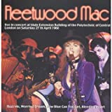 London Live '68 Fleetwood Mac