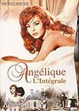 echange, troc Angélique: L'intégrale: Angélique et le roy, Angélique et le Sultan, Angélique Marquise des Anges, Merveilleuse Angélique