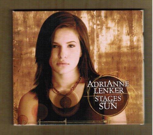 Adrianne - 10,000 Stones Lyrics and Tracklist | Genius