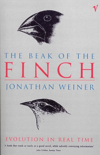 The Beak of the Finch: Story of Evolution in Our Time PDF