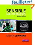 Sensible Mathematics: A Guide for Sch...