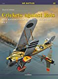 Crickets against Rats: Regia Aeronautica in the Spanish Civil War 1936-1937 vol. I (Air Battles)