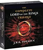 img - for The Complete Lord of the Rings Trilogy book / textbook / text book