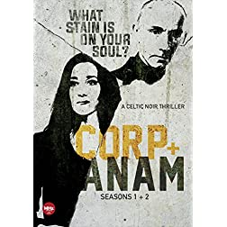 Corp + Anam: Seasons 1 & 2