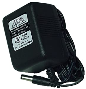 Beatnik Ac Adapter