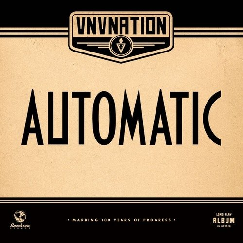 VNV Nation - Automatic - Zortam Music