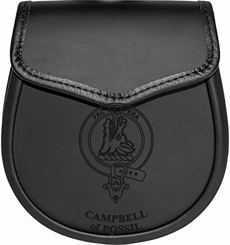 campbell-of-possil-leather-day-sporran-scottish-clan-crest