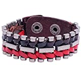 Super Drool Multi Alloy Bracelet