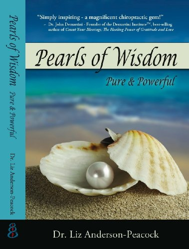 Pearls Of Wisdom - Pure & Powerful
