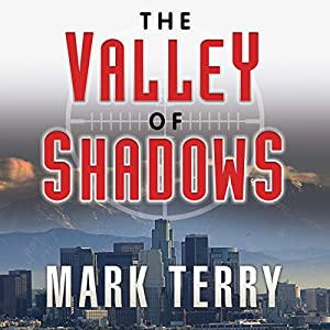 The Valley of Shadows Audiobook