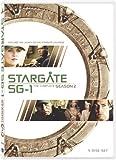 Stargate SG-1: Season 2