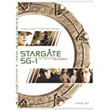Stargate SG-1: Season 2by Richard Dean Anderson
