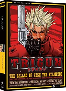 Trigun: Complete Series Box Set (Classic) from Funimation Prod