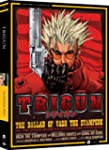 Trigun: The Ballad of Vash the Stampe...