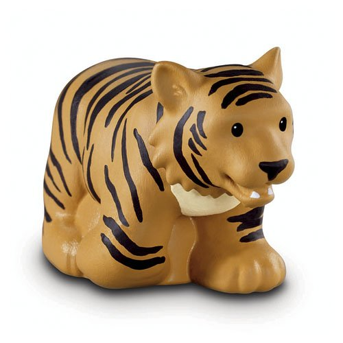 Fisher-Price Little People Tiger - 1
