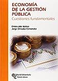 img - for Econom a de la Gesti n P blica book / textbook / text book