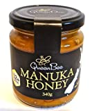 QueenBee Manuka Honey Active 12+ 340g