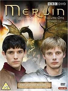 Merlin - Series 1 Volume 1 [DVD]