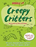 Creepy Critters (Doodle It)