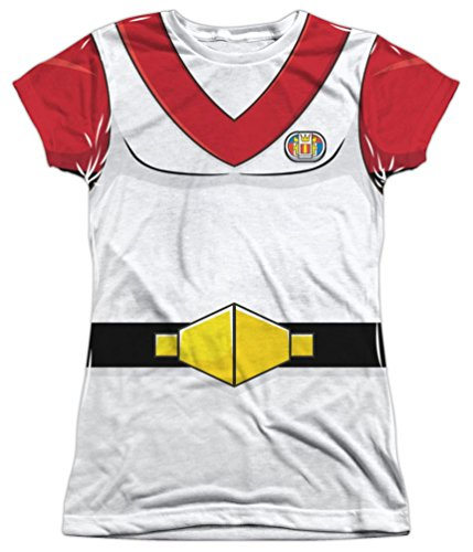 Sublimation: Junior Fit - Keith Costume Voltron T-Shirt
