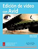 img - for Edicion de video con Avid/ Video with Avid Edition (Spanish Edition) book / textbook / text book