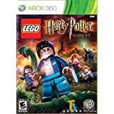 LEGO Harry Potter: Years 5-7 ~ Warner Bros