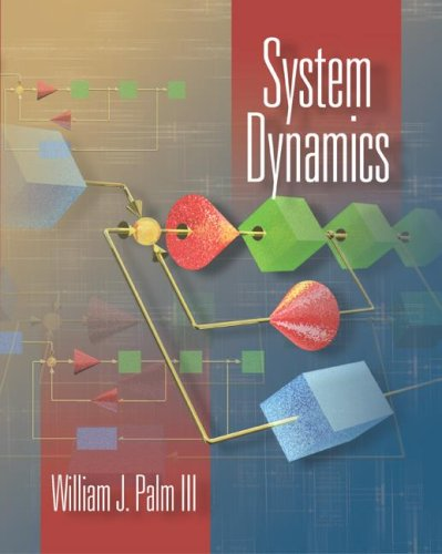 System Dynamics (Mcgraw-Hill Series in Mechanical Engineering)