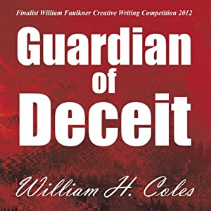 Guardian of Deceit Audiobook