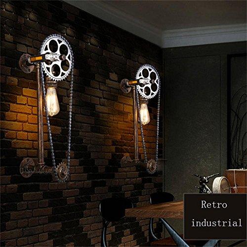loft-industriellen-stil-retro-nostalgie-personalisierten-wasserrohrwand-cafe-bar-restaurant-gang-fah